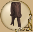 LARP Ketill pants wool